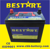 Batterie de voiture de la batterie 12V 45ah SMF de cellule sèche Ns60-Mf