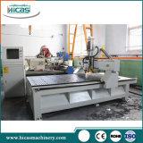 Ranurador del CNC del Atc del dispositivo de Schneider Electricc de la eficacia alta