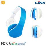 Auscultadores sem fio do estéreo de Bluetooth da orelha da tampa da alta qualidade