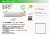 L'UL del Ce di TUV GS ha approvato l'indicatore luminoso di comitato di 600X600mm LED con gli alti lumen