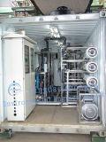 Containerisiertes Schalter-Entsalzen-System (2X240TPD)
