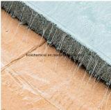 Adhésif de polyuréthane d'unité centrale de prix bas de GBL 138# pour la mousse métallisée