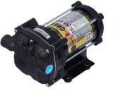 E 첸 800gpd 격막 역삼투 방식을%s 상업적인 RO 승압기 펌프