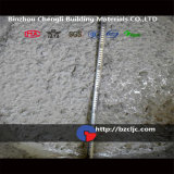 De Concrete die Toevoegsels van Polycarboxylate op het Hoge Beton van de Pal van de Ineenstorting worden gebruikt