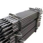 Surgeon Rod en acier de /Alloy d'acier du carbone de la pente K