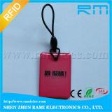 Carte faite sur commande passive de contrôle d'accès d'IDENTIFICATION RF de l'époxy NFC d'à haute fréquence
