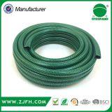 Il PVC flessibile non ha intrecciato tubo flessibile di giardino di torsione