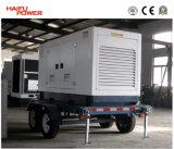 Rimorchio & Mobile Generator (10kVA~500kVA) (HF40T2)