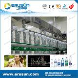 máquina de enchimento mineralizada da água do PE 500ml frasco liso