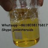 Trenb Acet mischt injizierbares aufbauender Agens Trenbolone Azetat Droge roten Öls bei