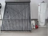 Hoher leistungsfähiger Wärme-Rohr-Sonnenkollektor der Beschichtung-2016