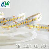 IP22 SMD3528 240LEDs Streifen-Lichtes des UL-RoHS aufgeführte flexible LED einzelne Reihe