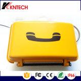 De industriële Telefoon knsp-03t2s van de Communicatie Wijzerplaat van Systemen Auto