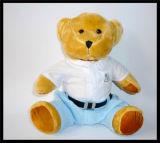 カスタマイズされた詰められた柔らかいおもちゃのプラシ天の教育おもちゃになされる卸し売りベスト