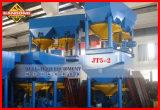 Machine de gabarit de grande capacité pour la séparation de chrome