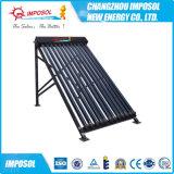 Migliore condotto termico di vendita del Metallo-Vetro del rivestimento Collcetor solare