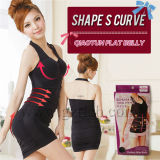 게르마늄 Halter Neck Slimming Top, Women를 위한 Slimming Vest