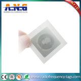 Tag de NFC com ISO/IEC 14443 uma cópia de Cmyk