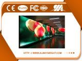 Alta luminosità P8 che fa pubblicità alla visualizzazione di LED esterna per l'affitto