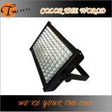 Luz de la arandela de la pared de la inundación de la matriz LED