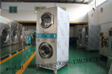 15kg 각자 서비스 세탁물에 의하여 사용되는 소형 세탁기 및 건조기