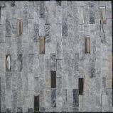Anti slittamento, mosaico di pietra materiale della decorazione (FYSM054)