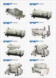 진공 시스템에 의하여 사용되는 Hokaido 건조한 나사 진공 펌프 (RSE 180)