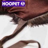 Manteau de chien de luxe Faux Mink, robe pour animaux de compagnie