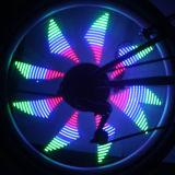 Самый популярный свет колеса велосипеда 36 изображений светильника 32 стандартный (YQ8001)