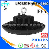 2016 150W diodo emissor de luz novo High Bay Light, diodo emissor de luz Lamp