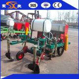 2개의 줄 농업 기계 땅콩 파종기 또는 재배자
