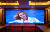 2.5mm Innenverbrauch farbenreiche LED-Bildschirmanzeige-Zeichen