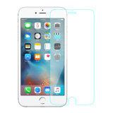 HD borran el protector de cristal de la pantalla de la venta al por mayor de 9h 0.33m m para el iPhone 6