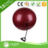 China-Gymnastik-Kugel mit Zugseil-Export