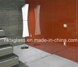 AS/NZS2208の緩和された内部の着色されたガラス壁: 1996年、BS6206のEn12150証明書