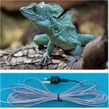 cable térmico del reptil del silicón del 12m en fábrica china
