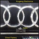 Stationnement de détecteur d'appareil-photo de véhicule de CCD de vue avant pour Audi 2012-2013 A6l