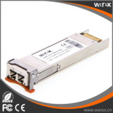 módulo óptico de 1570nm los 80km 10G XFP CWDM para SMF LC a dos caras