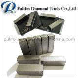 Этап диаманта меля для пусковой площадки металла меля плиты HTC меля