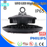 Industrielle LED High Bay Light 150W Philips SMD3030 LED Meanwell Driver