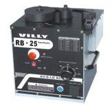 Doblador hidráulico Rb-25 del Rebar de la alta calidad