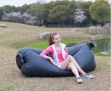 Base de aire inflable al por mayor de Lamzac Hongout del saco de dormir