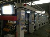 Maquinaria de impresión de alta velocidad del fotograbado