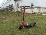 """Todo o frame de aço e """"trotinette"""" elétrico das bicicletas da forquilha (LT JE100)"""