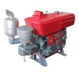 물에 의하여 냉각되는 단 하나 실린더 4 치기 15HP 디젤 엔진