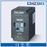 Chziri VFD escolhe Phas 220V 1HP Zvf200-M0007s2md