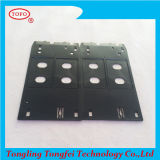 Bandeja de tarjeta caliente de la identificación del PVC de la venta para la impresora de Canon de China
