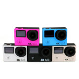 1: 1 de Videocamera van Gopro Design WiFi 4k HD 30fps 2.0LCD Extreme Sports Action