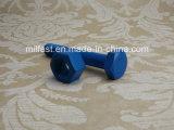 Noix Hex lourdes d'ASTM A194 2h avec le boulon de goujon d'ASTM A193 B7