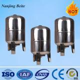 Réservoir d'air de réservoir sous pression pour le réservoir de pression atmosphérique de compresseur